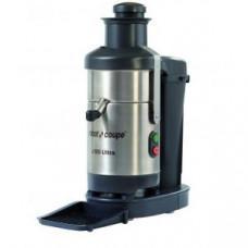 Соковыжималка для овощей и фруктов электрическая, настольная, до 160л/ч, 3000об/мин