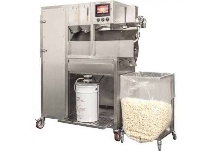 Вортексные попкорн-аппараты и автоматы ROBOPOP