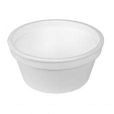 Контейнер для супа 410мл вспененный полистирол, 576шт