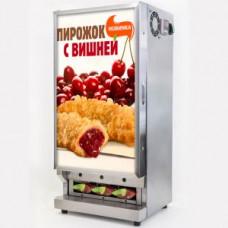 Шкаф тепловой для пирожков, вместимость 36шт.