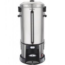 Аппарат для фильтр-кофе, 110 чашек, нержавеющая сталь, 16.26л