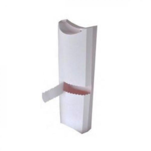 Коробка для ролла стандарт картон белый, 800шт