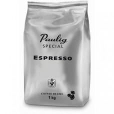 Кофе в зернах Paulig Special Espresso 1кг