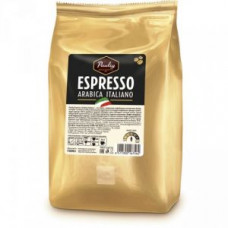 Кофе в зернах Paulig Espresso Arabica Italiano 1кг