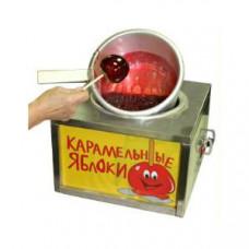 Аппарат для приготовления карамели для карамелизированных яблок, без подсветки, мод.2016г.