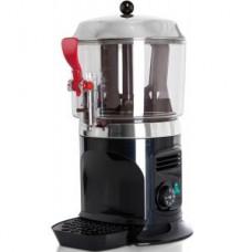 Аппарат для горячего шоколада, корпус чёрный, 5л