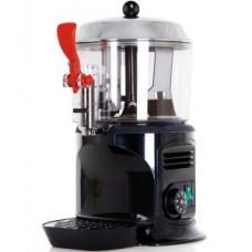 Аппарат для горячего шоколада, корпус чёрный, 3л