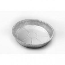 Контейнер круглый 770мл алюминий
