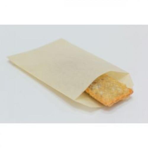 Пакет 110х180мм бумага крафт
