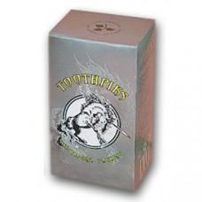 Зубочистки в индивидуальной упаковке - 1000шт