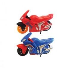 Игрушка-мотоцикл MINI MOTO пластик