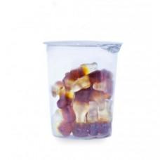 Мармелад жевательный Haribo Весёлая Кола, стакан, 110г