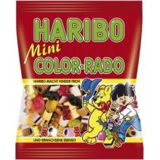Мармелад жевательный Мини Коло-Радо, пакет, 175г