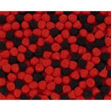 Мармелад жевательный развесной Ягоды, коробка 3кг: 1 пакет х3кг