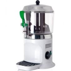 Аппарат для горячего шоколада, корпус белый, 5л