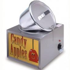 Аппарат для приготовления карамели для карамелизированных яблок, 9кг/ч