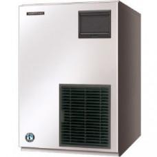 Льдогенератор для чешуйчатого льда, 600кг/сут, без бункера, вод.охлаждение, корпус нерж.сталь, задняя стенка оцинк.сталь
