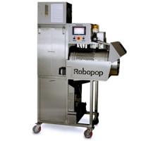 Вортексные попкорн-аппараты и автоматы ROBOPOP (поппирование горячим воздухом) (12)