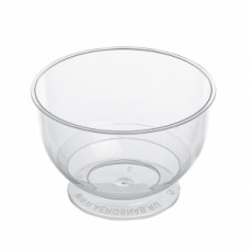 Креманка КРИСТАЛЛ 200мл пластик прозрачный