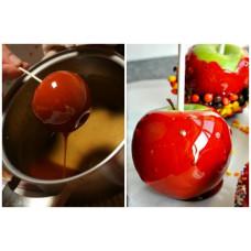 Палочка для карамелизированных яблок, прес. бумага (500шт), 140мм