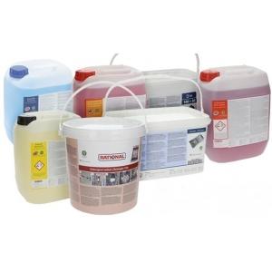 Таблетки моющие для пароконвектоматов SCC,        100шт. RATIONAL