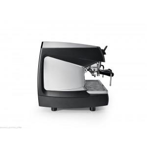 Кофемашина-автомат, 2 группы (выс.), бойлер 14л, черная, 220V, LED подсветка