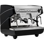 Кофемашина-автомат, 2 группы (выс.), бойлер 7.5л, черная