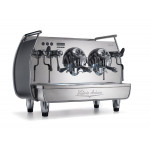 Кофемашина-автомат, 2 группы, бойлер 14л, нерж.сталь, 380V