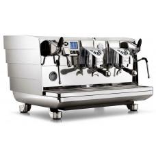 Кофемашина-автомат VICTORIA ARDUINO VA 358 WHITE EAGLE T3 2GR, 380V STEELUX+TALL GROUPS