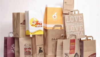 Статья: Пакеты бумажные для продуктов и упаковки